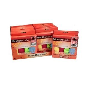 32369 Microfibre Cloths