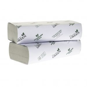 1516GR Caprice Interleaved Hand Towel