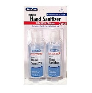 70079 XtraCare Hand Sanitizer